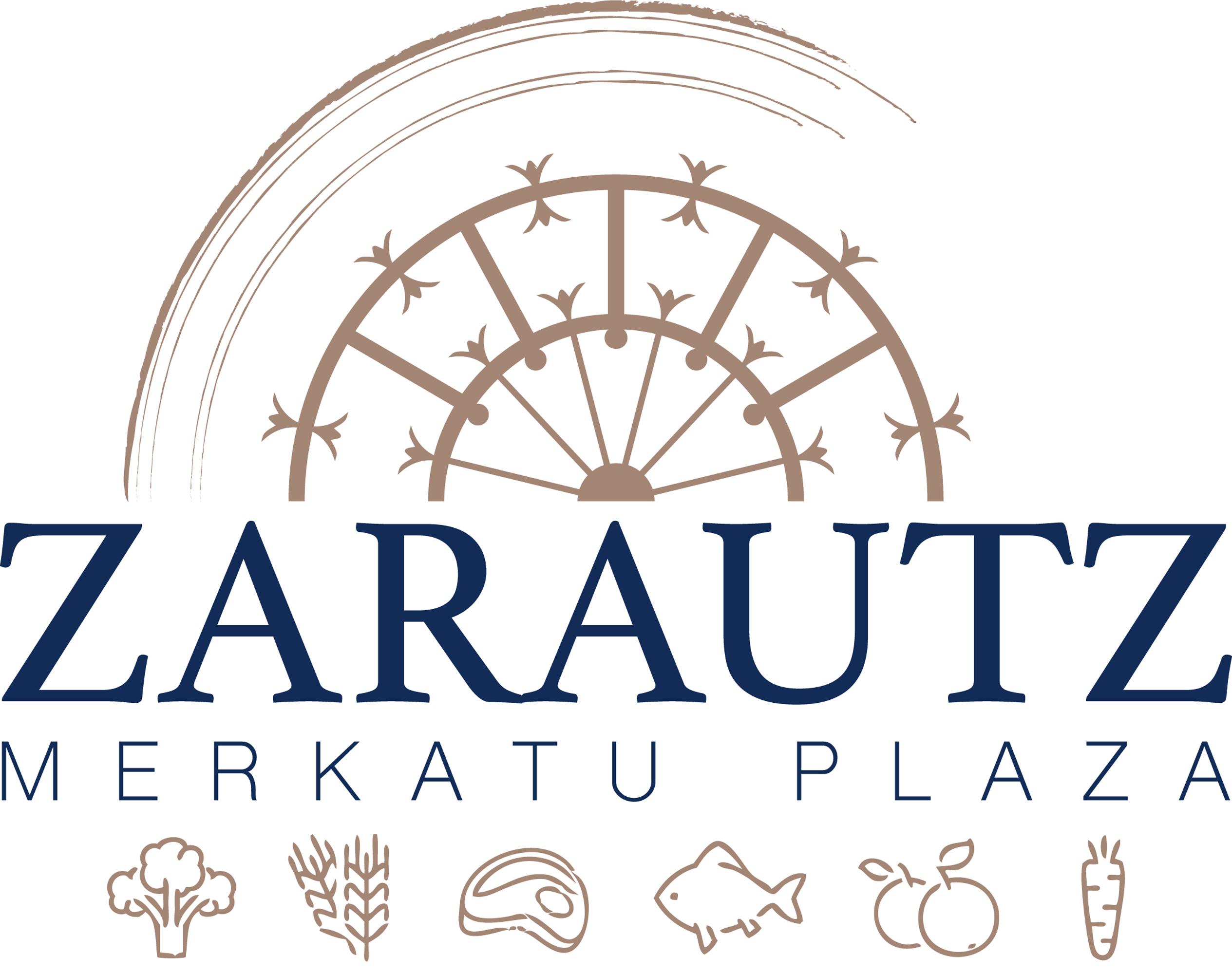 Logotipo Merkatuplaza