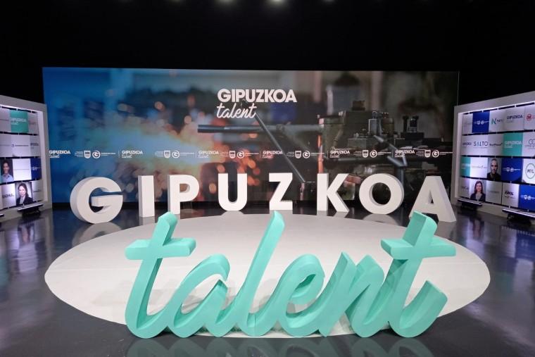 GIPUZKOA TALENT
